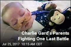 Parents Have Final Wish for Charlie Gard