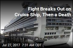 Utah Woman Dies on Cruise After 'Domestic Dispute'