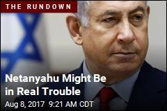 A Confidant's Defection May Doom Netanyahu