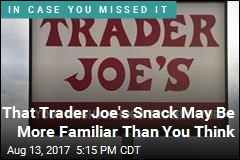 5 Huge Brand Names That Are Behind Trader Joe's Products