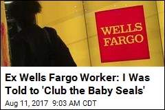 Wells Fargo Now Accused of Cheating Mom-and-Pop Shops