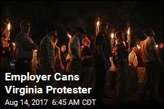 Hot Dog Restaurant Fires Charlottesville Protester
