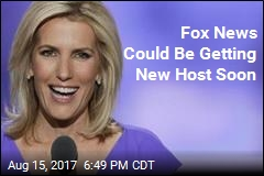 Laura Ingraham Could Be Newest Fox News Host
