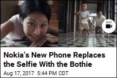 The World Embraced the Selfie. Is It Ready for the Bothie?