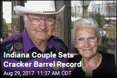 Meet Cracker Barrel's Biggest Fans