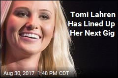 Tomi Lahren's Next Stop: Fox News