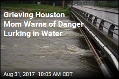 Grieving Houston Mom Warns of Danger Lurking in Water