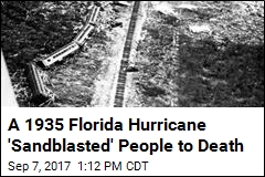 This 1935 Hurricane Ravaged Florida. Here's How