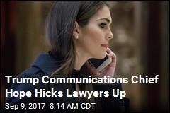 Mueller Names 6 Trump Staffers He Wants to Interview
