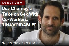 Dov charney sexual harassment