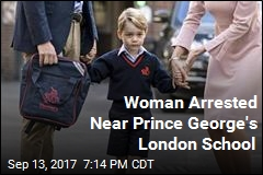 Woman Allegedly Attempts to Break Into Prince George's School