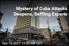 Symptoms in Cuba Attacks 'Not Possible'