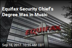 2 Senior Equifax Execs Step Down After Hack