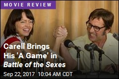 Battle of the Sexes Is a Timely 'Pleasure'