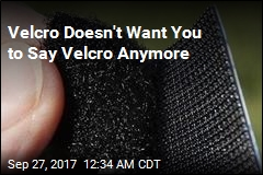 Velcro Releases 'Don't Say Velcro' '80s-Style Music Video