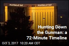 From 911 Call to the End: Vegas Shooting in 72 Minutes