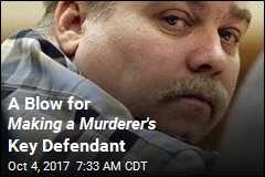 No New Trial for Making a Murderer Defendant