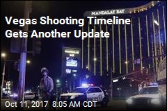 Vegas Shooting Timeline Gets Another Update
