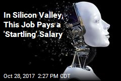 In Silicon Valley, This Job Pays a 'Startling' Salary