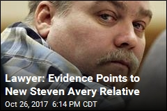There May Be a New Suspect in Making a Murderer Case