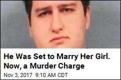 He Called 911, Is Now Charged With Killing Fiancee's Mom