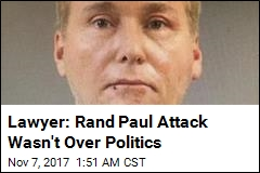 Alleged Rand Paul Attacker Could Face Upgraded Charge