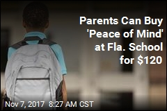 Fla. School Offers $120 Bulletproof Backpack Insert