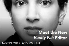 Meet the New Vanity Fair Editor