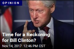 We Need to Look Anew at Bill Clinton Allegations