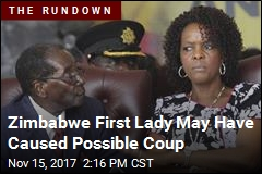 Did Grace Mugabe Accidentally Cause Her Husband's Ouster?