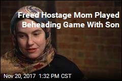 Freed Hostage Mom: Guards Killed My Unborn Daughter