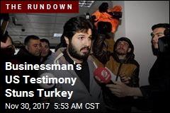 Turkish Gold Trader Changes Sides in US Corruption Trial