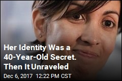 Her Identity Was a 40-Year-Old Secret. Then It Unraveled