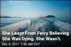 She Tried to Die and Failed. Then Came the Better News