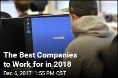 The Best Companies to Work for in 2018