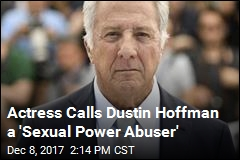 New Claims of Sexual Misconduct Against Dustin Hoffman