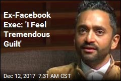 Ex-Facebook Exec: My Kids Are 'Not Allowed to Use This S---'