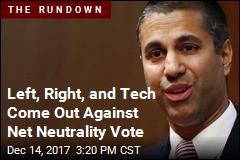 Lawsuits, Legislation Planned to Save Net Neutrality