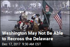 Historical Re-Enactment May Be Called Due to Lack of Rain
