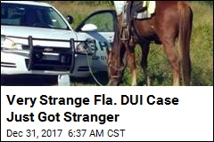 Very Strange Fla. DUI Case Just Got Stranger