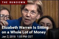 Elizabeth Warren Is Making 'Under-the-Radar' Moves