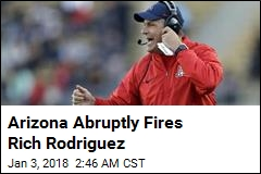 Arizona Fires Head Coach After Harassment Claim