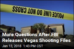 FBI Releases 315 Pages of Documents in Vegas Shooting