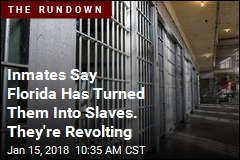 On MLK Day, Florida Prisoners Revolt Against Their 'Slavery'