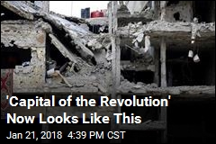 'Capital of the Revolution' Now Looks Like This