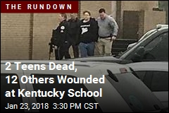 Report: One Dead, Several Injured in Ky. School Shooting