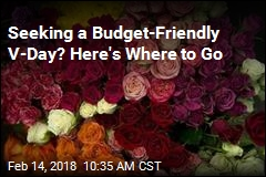 Seeking a Budget-Friendly V-Day? Here's Where to Go