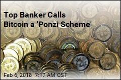 Bitcoin Sinks Below $6K Mark