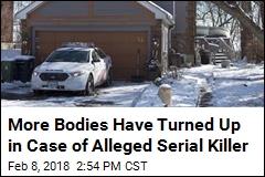 Police: Remains of 6 Found in Toronto Serial Killer Probe