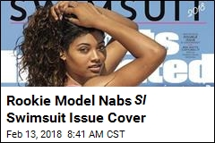 SI Swimsuit Issue Model Is 3rd Black Woman to Grace Cover